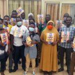 Formation à la gestion d'entreprise au Togo